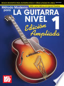 Modern Guitar Method Grade 1  Expanded Edition  Spanish