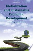 Globalization and Sustainable Economic Development
