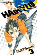 Haikyu    Vol  3
