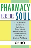 . Pharmacy For the Soul .