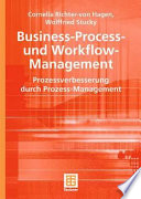 Business Process  und Workflow Management