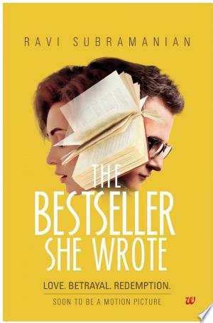 The Bestseller She Wrote - ISBN:9789385724541