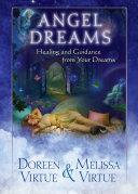Angel Dreams Book