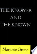 The Knower and the Known