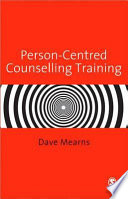 Person Centred Counselling Training
