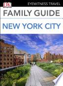 Eyewitness Travel Family Guide New York City