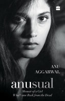 Anusual: Memoir of a Girl Who Came Back from the Dead