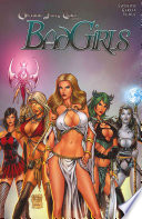 Grimm Fairy Tales Bad Girls