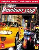 Midnight Club Book PDF