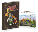 Legend of Zelda  Tri Force Heroes Collector s Edition Guide
