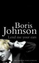 The essential Boris Johnson