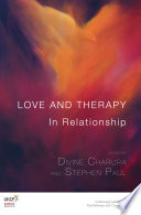 Love and Therapy