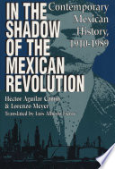 In the Shadow of the Mexican Revolution