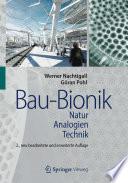 Bau Bionik