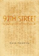 download ebook 97th street pdf epub