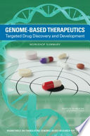 Genome Based Therapeutics