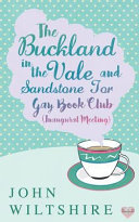 Buckland-In-The-Vale and Sandstone Tor Gay Book Club (Inaugural Meeting)