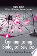 Communicating Biological Sciences