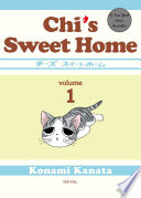 Chi s Sweet Home Volume 1