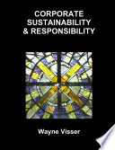 Corporate Sustainability   Responsibility