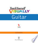 Teach Yourself VISUALLY Guitar