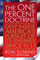 Book The One Percent Doctrine