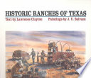 Historic Ranches of Texas