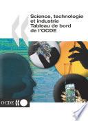 Tableau de bord de l'OCDE de la science, de la technologie et de l'industrie 2003
