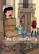 download ebook les colocataires - tome 3 - retour sur investissement pdf epub