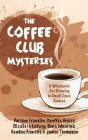 The Coffee Club Mysteries Pdf/ePub eBook