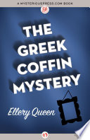 The Greek Coffin Mystery A Murder In Blue Blood America S