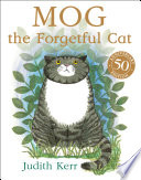 Mog the Forgetful Cat  Read aloud by Geraldine McEwan