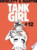 Tank Girl Classic 12