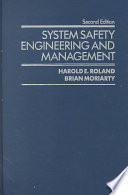System Safety Engineering And Management