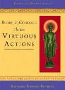 Buddhist Conduct : all traditions should conduct themselves...