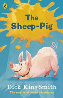 The Sheep-Pig Book Cover