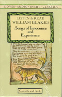 Listen and Read Songs of Innocence and Experience