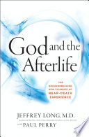 God And The Afterlife : 3,000 people from diverse backgrounds...