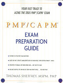 PMP CAPM Exam Preparation Guide