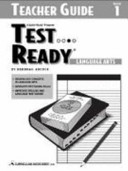 Test Ready Language Arts
