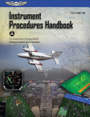 Instrument Procedures Handbook  Asa FAA H 8083 16b