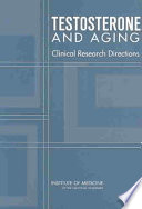Testosterone and Aging Book PDF