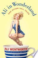 Ali In Wonderland