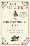 The Philosophical Life