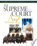 Supreme Court A to Z