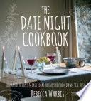 Book The Date Night Cookbook