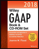 Wiley GAAP 2018