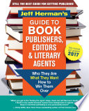 Ebook Jeff Herman's Guide to Book Publishers, Editors and Literary Agents 2017 Epub Jeff Herman Apps Read Mobile