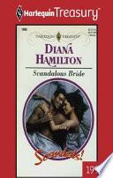 Scandalous Bride Book PDF