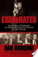 Book Exonerated